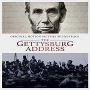 Gettysburg Address /  O.S.T. , President Lincoln?S Own Band & Luke Rich