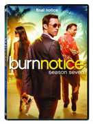 Burn Notice: Season 7 , Gabrielle Anwar
