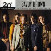 20th Century Masters: Millennium Collection , Savoy Brown