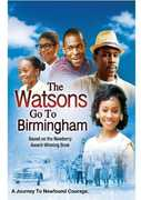 Watsons Go to Birmingham (DVD) at Kmart.com