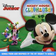 Mickey Mouse Clubhouse Alb / Various (CD) at Kmart.com