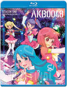 AKB0048: Season One Complete Collection (Blu-Ray) at Sears.com