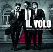 Sanremo Grande Amore [Import] , Il Volo