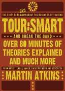 Tour: Smart 1 , Martin Atkins