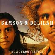 Samson and Delilah: Music From the Film (CD) at Sears.com