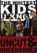 Whitest Kids U Know: Complete Third Season (DVD) at Kmart.com