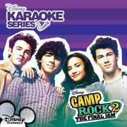 Disney's Karaoke Series: Camp Rock 2: Final Jam (CD) at Kmart.com