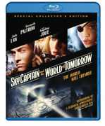 Sky Captain and the World of Tomorrow (Blu-Ray) at Sears.com