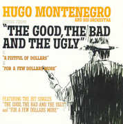 Good Bad & Ugly /  Fistful , Hugo Montenegro