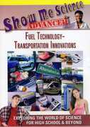 Show Me Science Advanced: Fuel Technology - Transportation Innovations (DVD) at Kmart.com