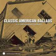 Classic American Ballads , Classic American Ballads