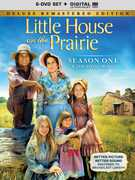 LITTLE HOUSE ON THE PRAIRIE: SEASON ONE (DVD + UltraViolet) at Kmart.com