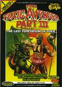 Toxic Avenger 3 (DVD) at Kmart.com