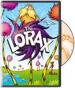 Dr. Seuss's The Lorax (DVD) at Sears.com