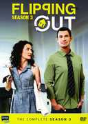 Flipping Out: Season 3 (DVD) at Kmart.com