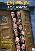Let Me In, I Hear Laughter: A Salute to the Friars Club (DVD) at Sears.com