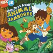 Diego Dora & Friends Animal Jamboree / Various (CD) at Kmart.com