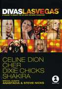 VH-1 Divas Las Vegas - A Concert to Benefit the VH1 Save the Music Foundation (DVD) at Sears.com