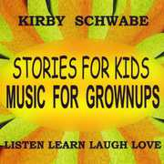 Stories for Kids Music for Grownups (CD) at Kmart.com
