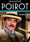 Agatha Christie's Poirot: Series 11 , Peter Bowles