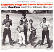 Children's Songs for Games from Africa (CD) at Kmart.com