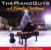 Family Christmas (Deluxe) (CD/ DVD) , The Piano Guys