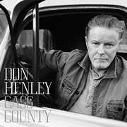 Cass County , Don Henley