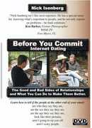 BEFORE YOU COMMIT-INTERNET DATING (DVD) at Kmart.com