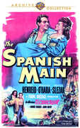 SPANISH MAIN (DVD) at Kmart.com