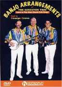 Banjo Arrangements of Kingston Trio (DVD) at Sears.com