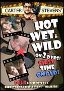 CARTER STEVENS' HOT WET & WILD COLLECTION (DVD) at Sears.com