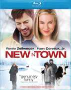 New in Town (2009) (Blu-Ray) at Kmart.com