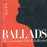 Ballads-Emotion R&B Collection / Var (CD) at Sears.com