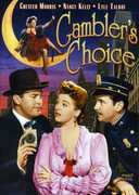 Gambler's Choice (DVD) at Sears.com