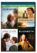 Atonement /  Pride & Prejudice /  Jane Eyre , Cate Blanchett