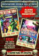Grindhouse Double Shock Show: The Day Time Ended/The Doomsday Machine (DVD) at Kmart.com