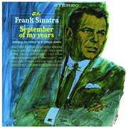 September of My Years , Frank Sinatra