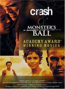 Academy Award Winning Movies: Crash/Monster's Ball (DVD) at Kmart.com