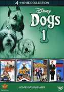 Disney Dogs 1: 4-Movie Collection (DVD) at Kmart.com