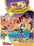 Jake and the Never Land Pirates: Jake's Never Land Rescue (DVD) at Kmart.com