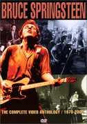 Complete Video Anthology 1978-2000 , Bruce Springsteen