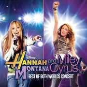 Best of Both Worlds Concert (CD + DVD) at Sears.com