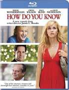 How Do You Know (Blu-Ray) at Kmart.com