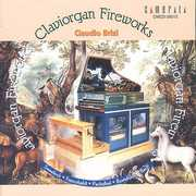 Claviorgan Fireworks (CD) at Kmart.com