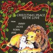 Christmas Peace With Love (CD) at Sears.com