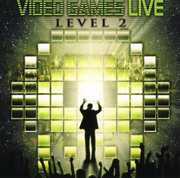Video Games Live: Level 2 (CD) at Sears.com