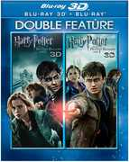 Harry Potter & Deathly Hallows: Part 1 /  Harry