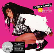 Cats Without Claws , Donna Summer
