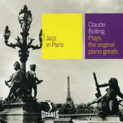 Jazz In Paris: Claude Bolling Plays the Original Piano Greats (CD) at Sears.com
