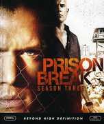 Prison Break: Season 3 (Blu-Ray) at Kmart.com